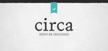 """""""Mit großer Enttäuschung geben wir das Ende von Circa News bekannt"""""""
