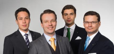 """""""Auf ein Wiener Schnitzel"""" mit Berthold Baurek-Karlic von Venionaire Capital"""