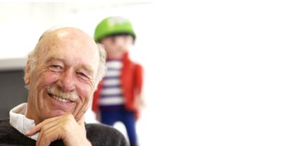 "Ein Rückblick auf ""Herrn Playmobil"" Horst Brandstätter"