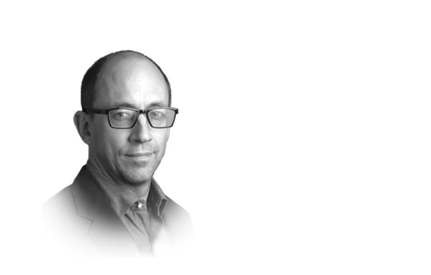 Rücktritt von Twitter-Boss Costolo, Ex-CEO und Co-Founder Dorsey wird Interimschef