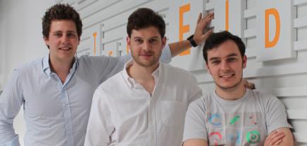 """Google für den Bau: Startup """"Building Radar"""" gewinnt 100.000 US-Dollar"""