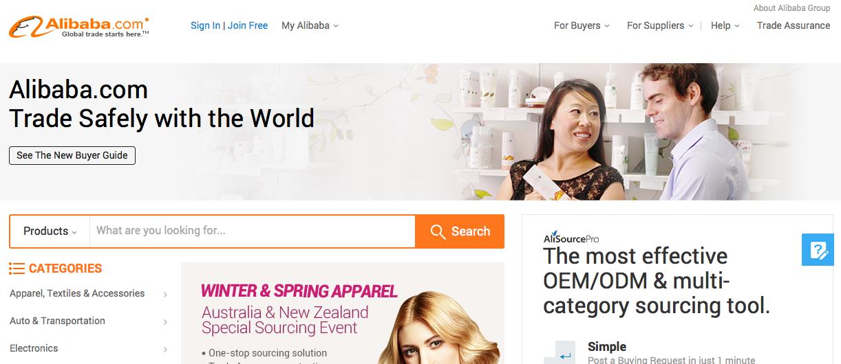 Der Alibaba Gründer hat blickt auf eine abwechslungsreiche Karriere zurück.