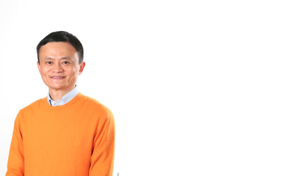 """Alibaba Gründer Jack Ma: """"Die Menschen sind arm, weil es ihnen an Ehrgeiz fehlt"""""""