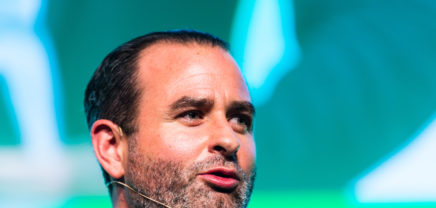 Foundertalk: Marco Rodzynek gibt dem Brutkasten persönliche Einblicke