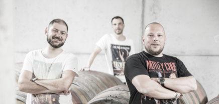 """Startup """"Neun Weine"""" aus dem Burgenland bekommt sechsstelliges Investment"""