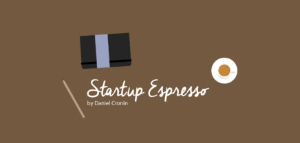 "Neues Startup Espresso-Tutorial zum Thema ""Competitive Advantage"""