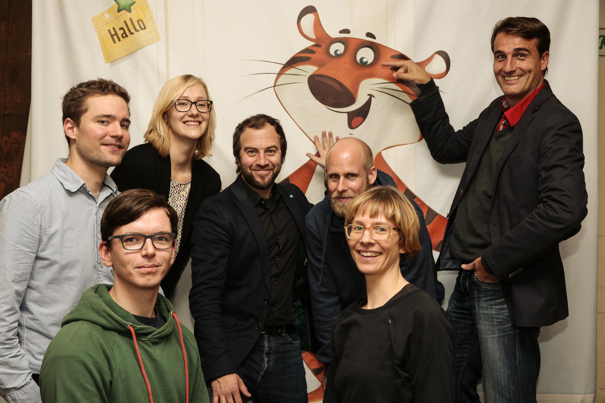 Nach Ebooks nun Filme: Startup TigerBooks ist das Netflix für Kinder