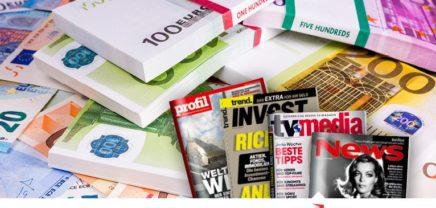 OwnAustria und VGN verbinden Investments und Zeitschriften-Abos