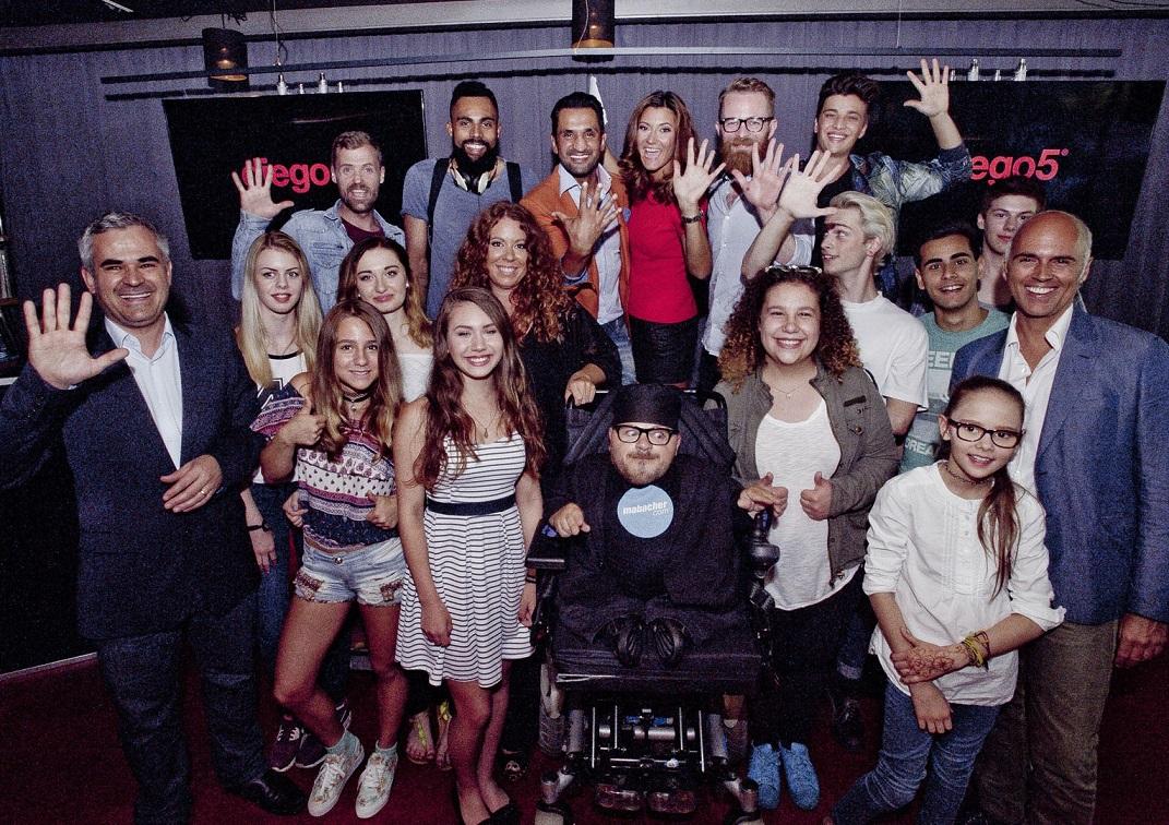 diego5 studios launcht YouTube-Netzwerk und vermarktet heimische YouTube Stars