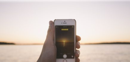iPhone oder Android: Zeig mir dein Handy und ich sag dir, wer du bist