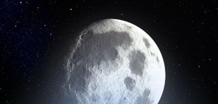 """Ein Dorf auf dem Mond? Neuer ESA-Chef denkt über """"Moon Village"""" nach"""