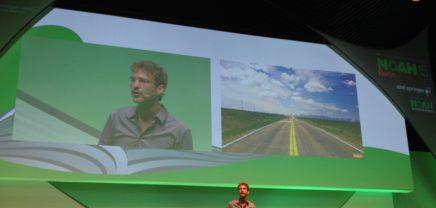 """Markus Witte von Babbel: """"2008 waren wir 4 Leute, heute sind wir 300"""""""