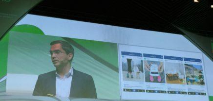 """Martin Ott von Facebook: """"Dinge zu vereinfachen"""" ist das große Motto"""