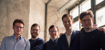 Foodora Start in Wien: Das Startup liefert Essen für Feinschmecker