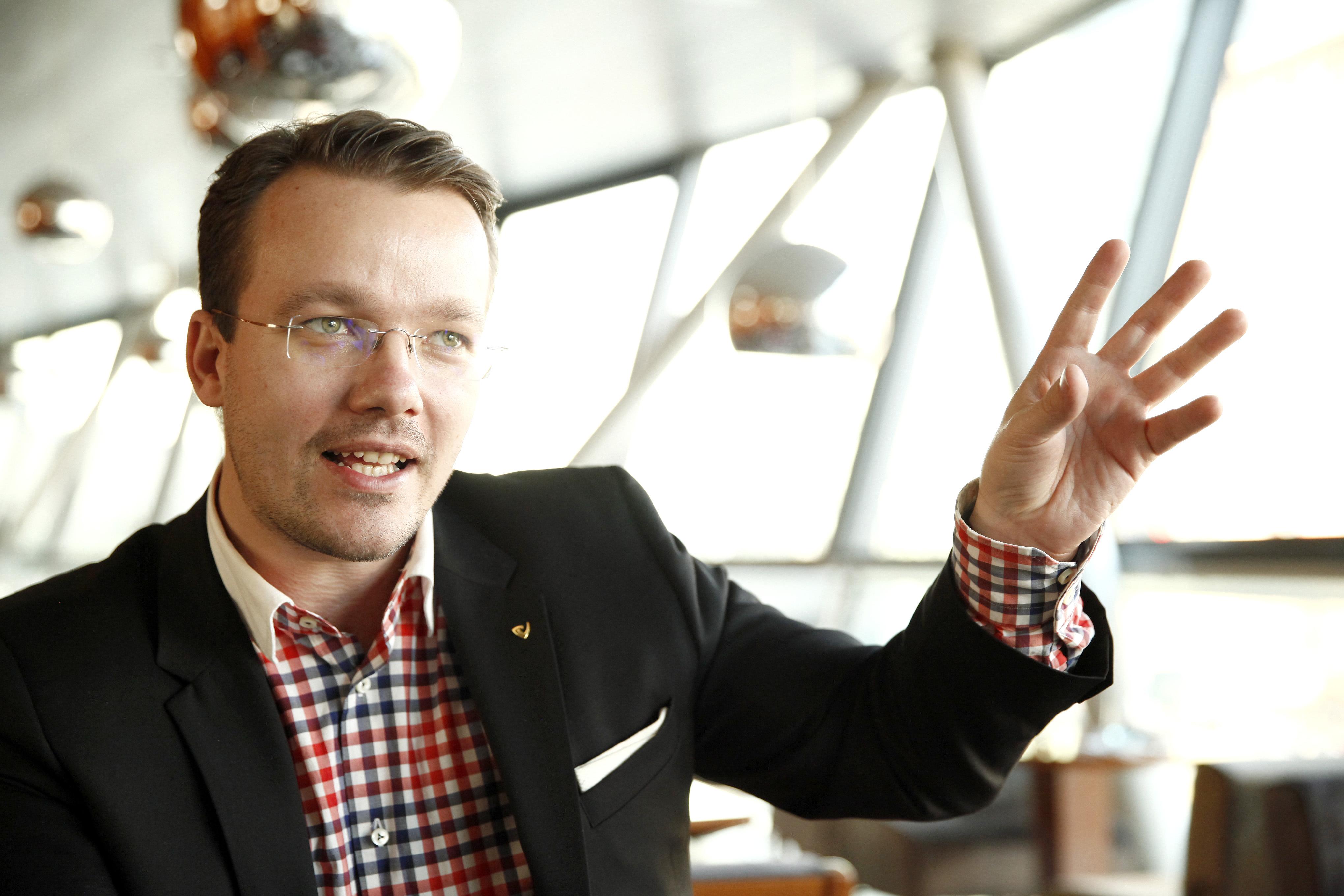 Gastkommentar: Baurek-Karlic von Venionaire beleuchtet die US-Trends im Energiesektor