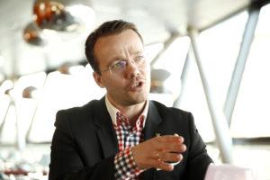Berthold Baurek Karlic