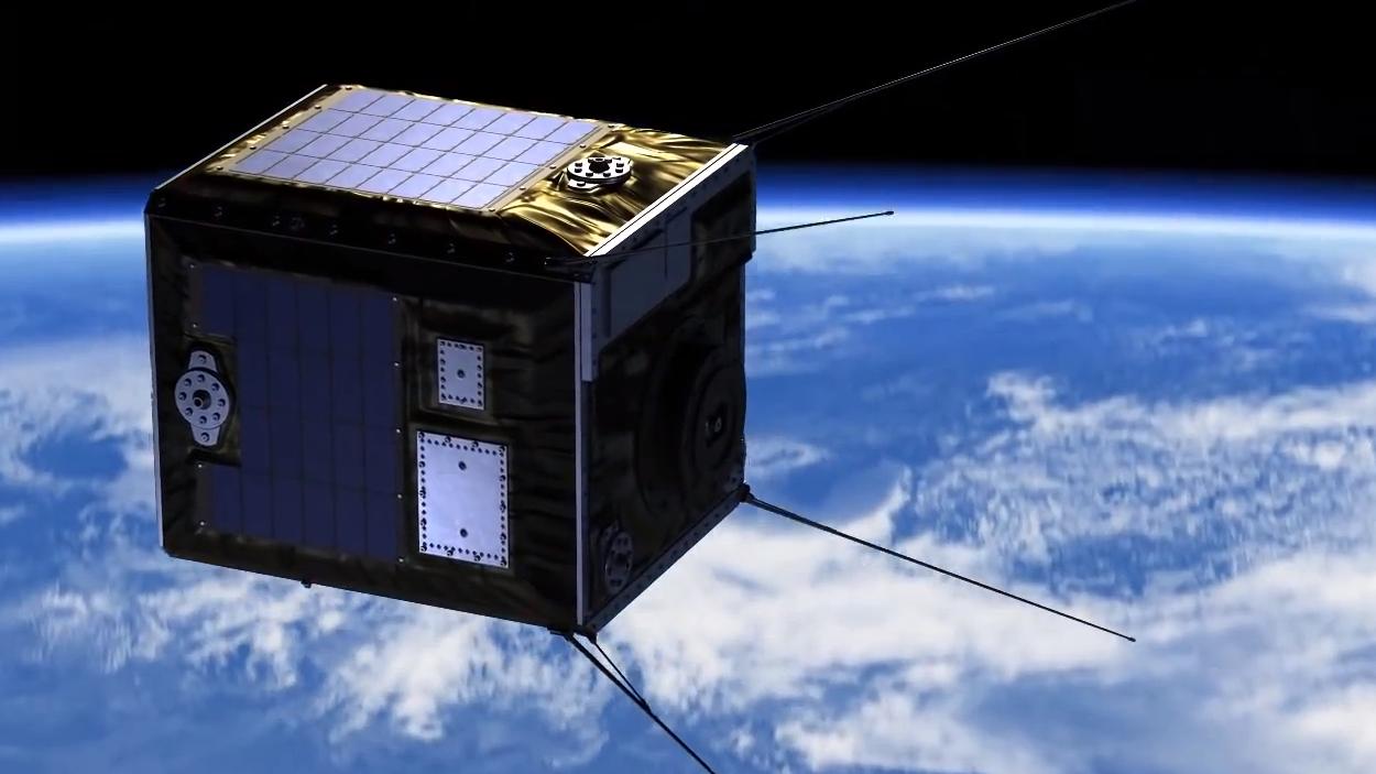 Ein Startup in Tokio will Sternschnuppen um 7.500 Euro gen Himmel senden