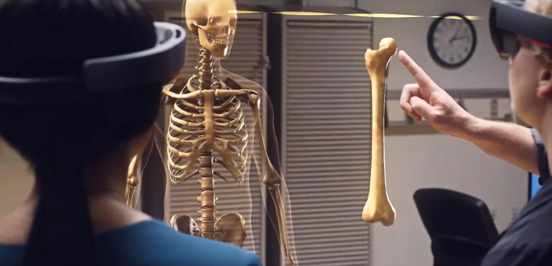 So könnte das Medizinstudium der Zukunft aussehen (mit Video)