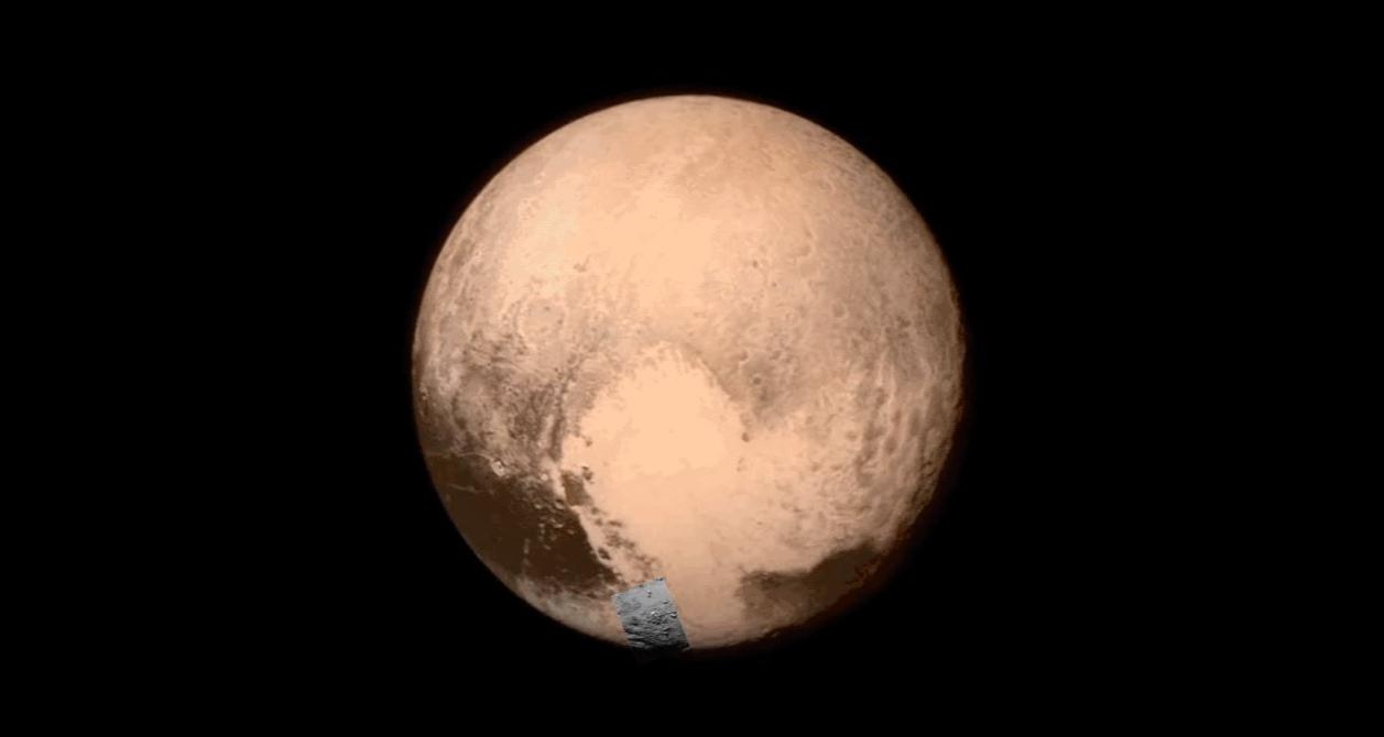 (Video) So hat sich unsere Sichtweise auf Pluto über die Jahre verändert