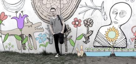 "Crowdfunding-Projekt ""Macondo blüht auf"" knüpft Integration an Urban Gardening"