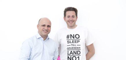 "Neues Programm ""JumpStart"" soll mit 3 Mio Euro ""Startup-Biotop"" nähren"
