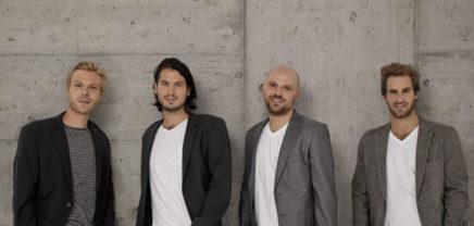 Glück fürs Rubbellos-Startup rublys: Aufnahme in Techstars METRO Accelerator