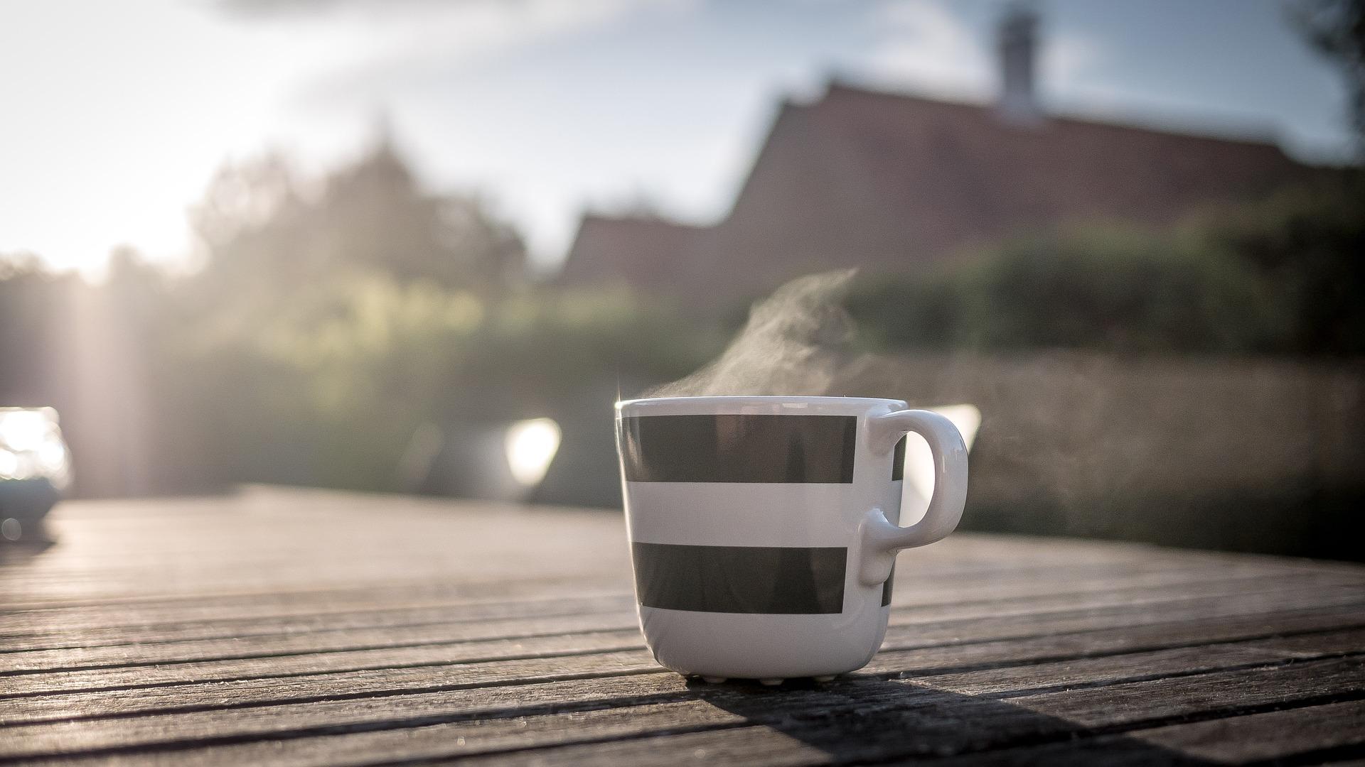 Frühe Morgenstunden: Darum zahlt es sich aus, früh aufzustehen