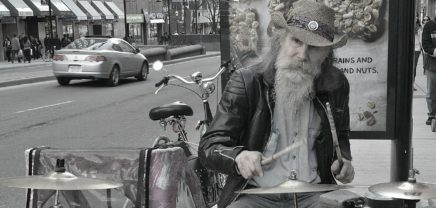 Rock 'n' Roll statt Altersheim: Startup launcht WG-Suche für Senioren