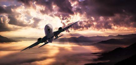 Mutter Natur als Vorbild: Grazer Startup übernimmt Haifischhaut-Effekt für Rennflugzeuge