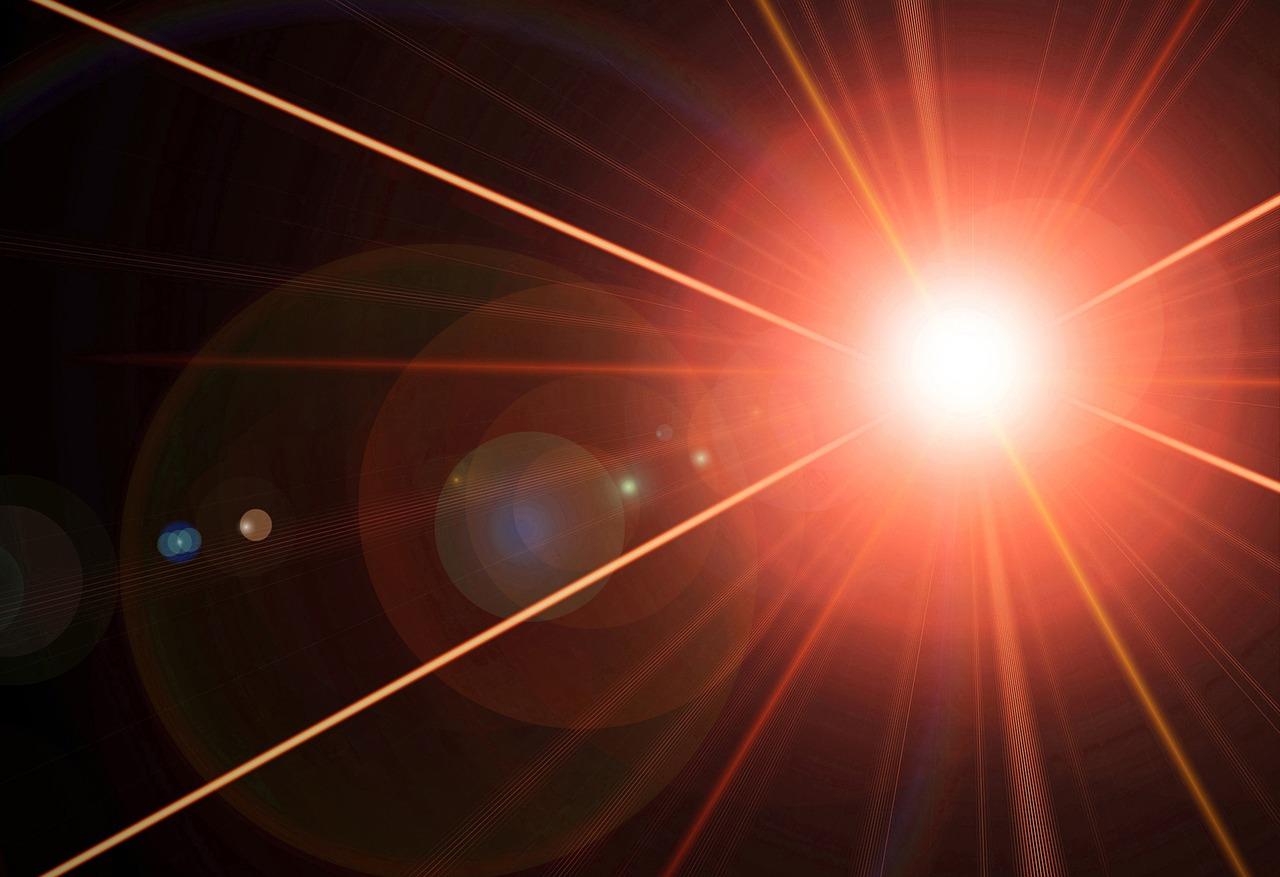 2.000.000.000.000.000 Watt: Mächtigster Laserstrahl in Japan abgefeuert
