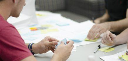 Im Durchschnitt schafft jedes Startup über 7 Arbeitsplätze in Österreich