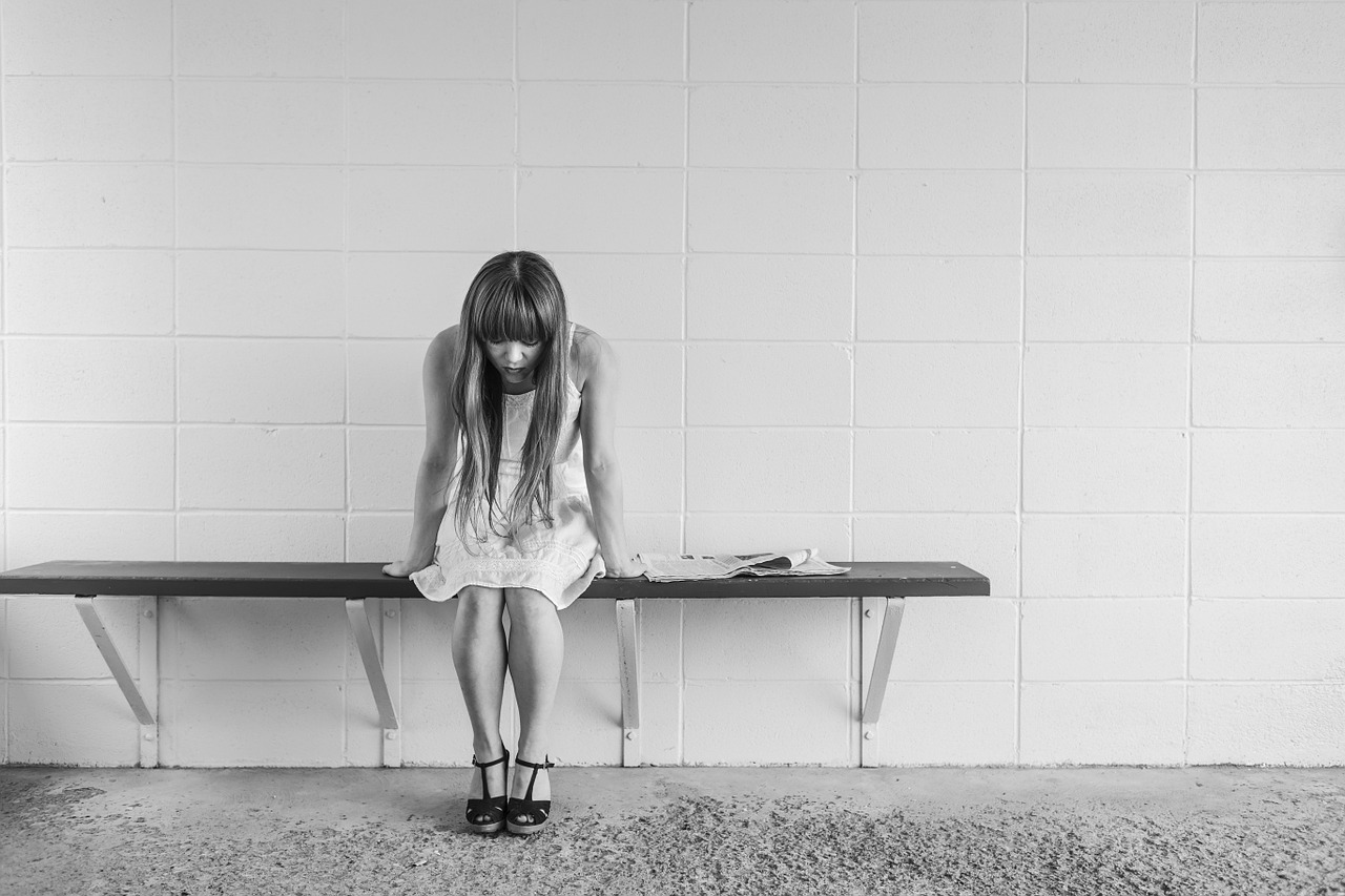 Aktuelle Studie deckt auf: Das Smartphone weiß, ob man deprimiert ist