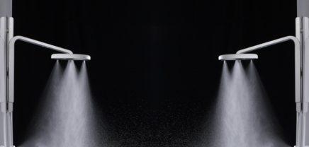 Über 1,5 Millionen US-Dollar für einen Duschkopf auf Kickstarter