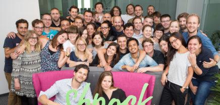 Österreichs nächster Exit: Flohmarkt-App Shpock geht an Medienkonzern Schibsted