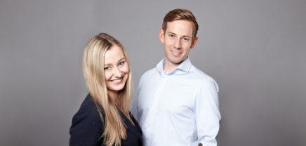 Tinder mit Happy End: Wienerin launcht App für bezahlte Dates