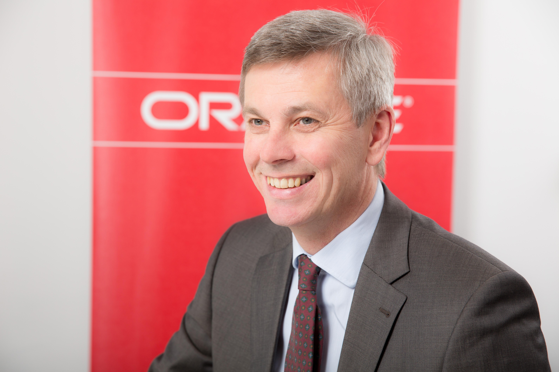 """Martin Winkler von Oracle: """"Jeder hat eine zweite Chance verdient"""""""