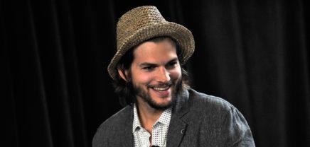 "Ashton Kutcher hat es wieder getan: ""Unik(o)rn""-Alarm?"