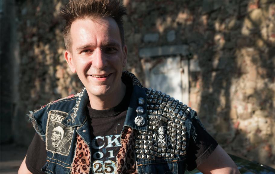 """Investment Punk Gerald Hörhan: """"Das Mittelstandsleben ist nichts für mich"""""""