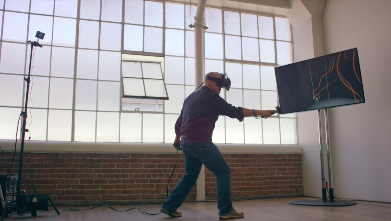 Video: Wenn Virtual Reality auf Meerjungfrau Arielle oder das Biest trifft