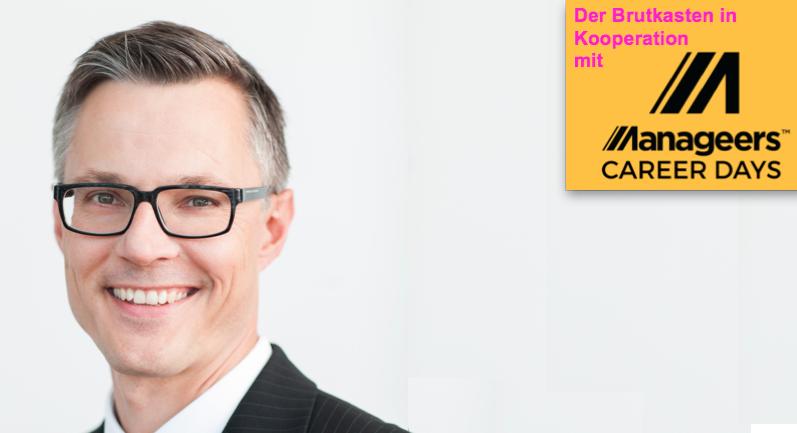 """Drei-CEO Jan Trionow: """"Wir suchen nach Talenten mit Ideen"""""""