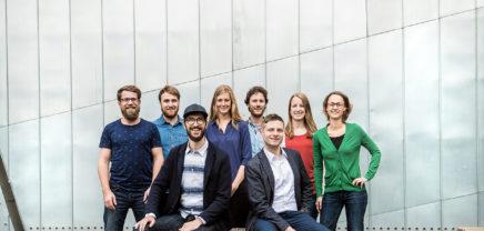 Neues Büro in Wien: Bereits über 1 Mio Euro für Projekte auf Startnext aus Österreich
