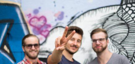 """Wiener Startup launcht """"dvel"""": Entscheidungen per App treffen"""