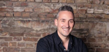 """Andreas Winiarski von Rocket Internet: """"Im Startup braucht es Mut"""""""