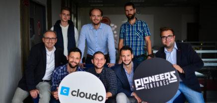 Pioneers Ventures erstes Investment: Ab jetzt alle Ampeln auf grün