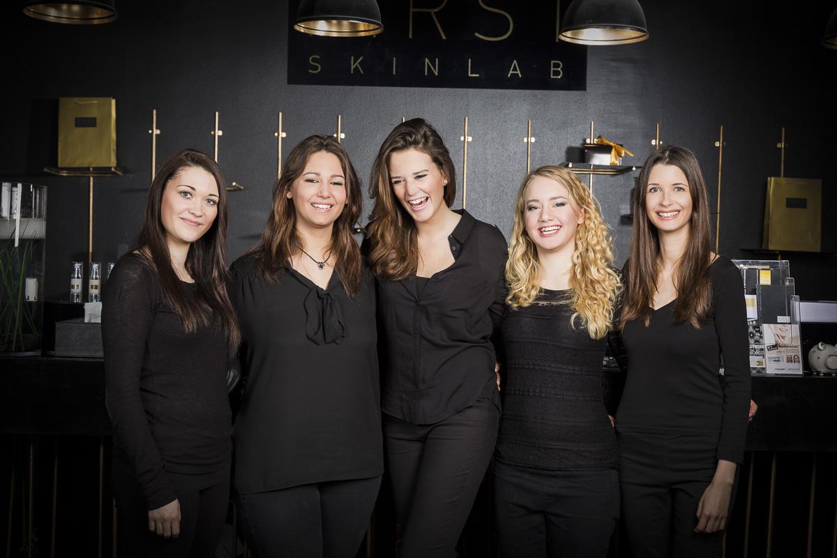 First Skinlab: Das Müsli als Kosmetik-Startup-Inspiration