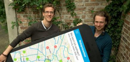 """Das """"Google für Immobilien"""": zoomsquare überzeugt Investor Hermann Hauser"""