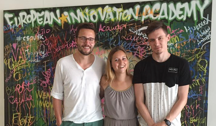 App UniSpotter: Das richtige Studium finden à la Tinder