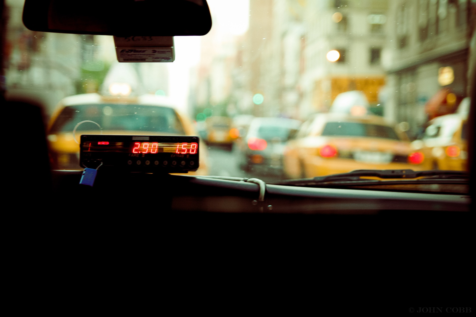 Uber-Fahrer in Indien verdienen mehr als Junior Banker