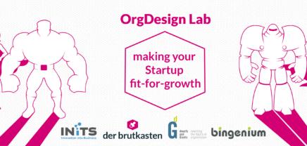 OrgDesign Lab: Schon bereit zu wachsen?