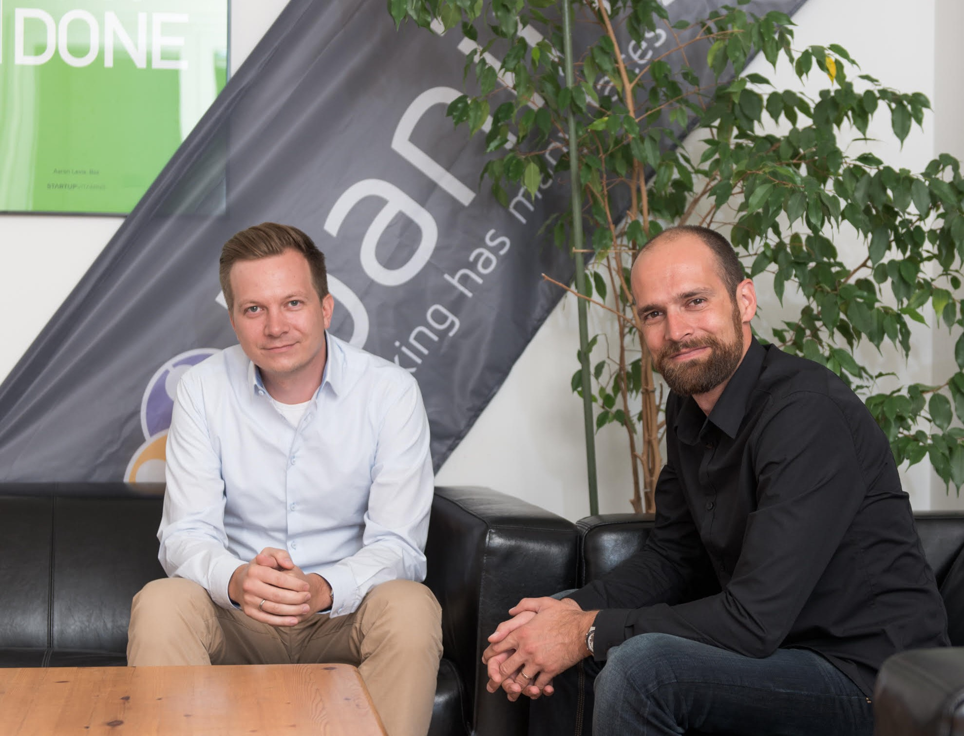Wiener FinTech Startup Baningo schließt erste Finanzierungsrunde ab